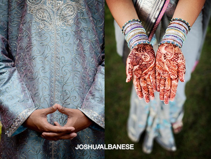 Brookfield Zoo Indian Engagement by Joshua Albanese PHotography