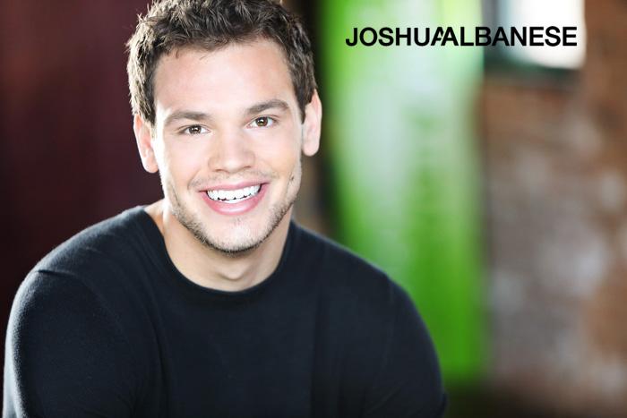 Chicago headshot photographer Joshua Albanese