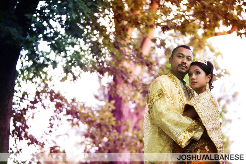 Chicago Cambodian wedding photography by Joshua Albanese
