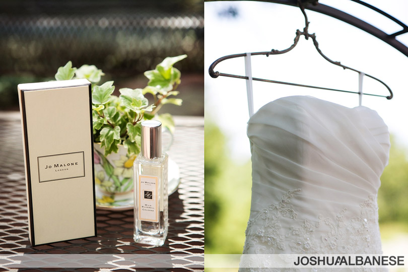 Chicago Wedding Photography at Butterfield Country Club by Joshua Albanese