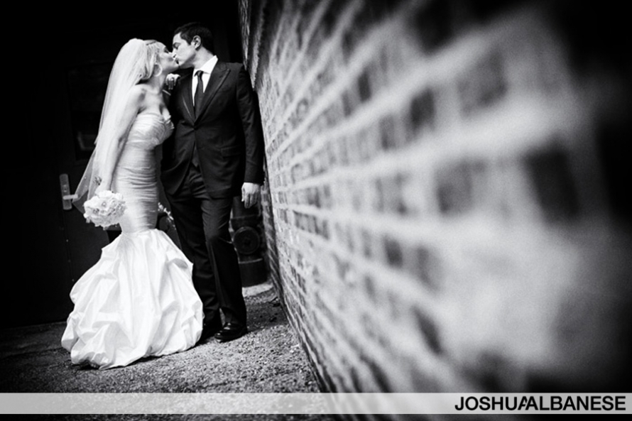 Chicago Jewish Wedding Photography by Joshua Albanese