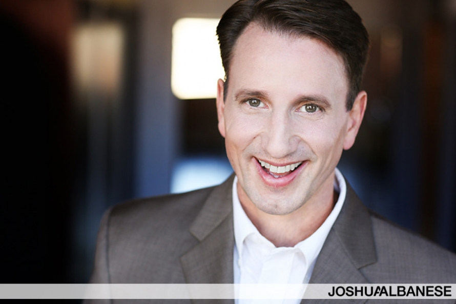 Chicago Headshot Photography Actor Spotlight Fred Orth
