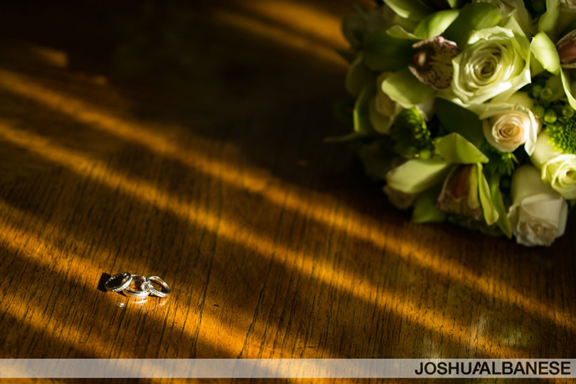 Chicago Fall Wedding and Reception Photography at Crystal Tree Country Club