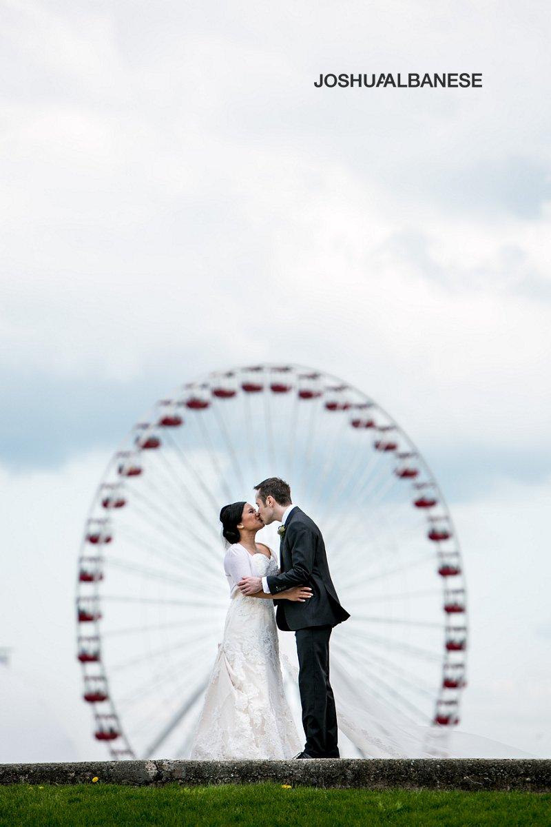 Urban Luxury Filipino Wedding Phtography at Chicago