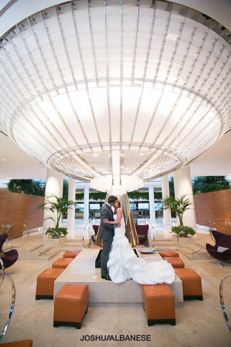 Chicago Modern Renaissance Schaumburg Wedding Photography by Joshua Albanese